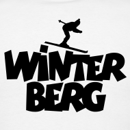 Winterberg Ski T-Shirts
