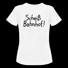 Stuttgart 21 T-Shirts