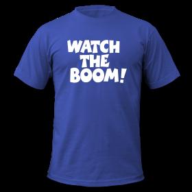 T-Shirts mit Segelsprüchen