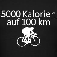 T-Shirts für kalorienbewusste Fahrradfahrer