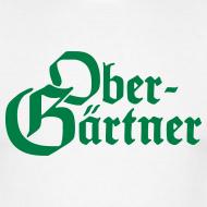 T-Shirts für Obergärtner