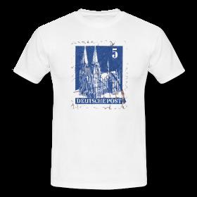 Kölner Dom T-Shirts