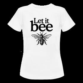 T-Shirts und Geschenkideen für Imker