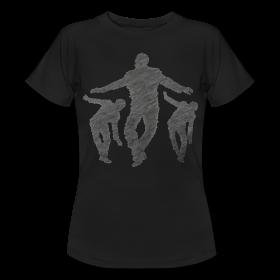 Balancing Act T-Shirts
