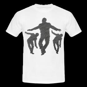 T-Shirts von Jojo Wolff
