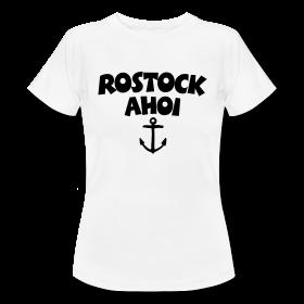 Rostock T-Shirts