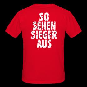 Sieger T-Shirts