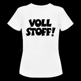 Voll Stoff T-Shirts
