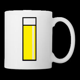 Kaffeebecher für Kölschtrinker