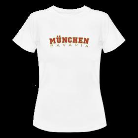 München Bavaria T-Shirts
