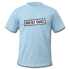 best dad t-shirts and gifts