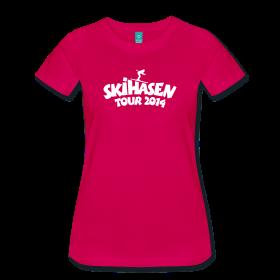 Skihasen Tour 2014 Apres Ski T-Shirts
