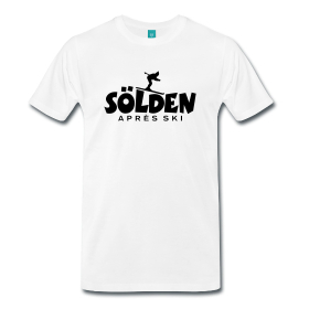 Sölden Apres Ski T-Shirts