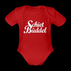 Schietbüddel Baby Shirts