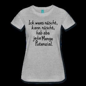 Berliner Schnauze T-Shirts