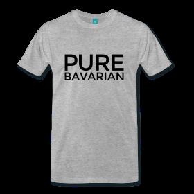 Pure Bavarian T-Shirts aus Bayern
