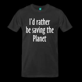 rettet-den-planeten-t-shirts