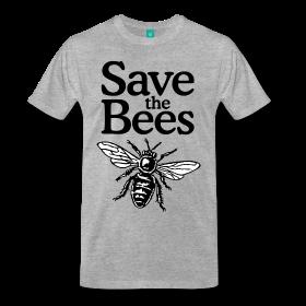 Save the Bees Imker T-Shirts und Geschenke