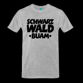 Schwarzwald Buam T-Shirts