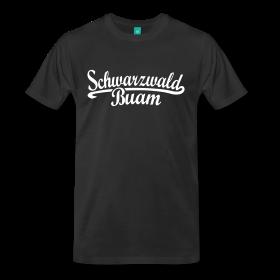 Schwarzwald Buam T-Shirts für Schwarzwälder Jungs