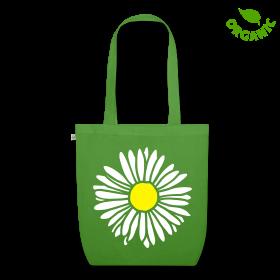 Garten Geschenk Tasche Gaensebluemchen