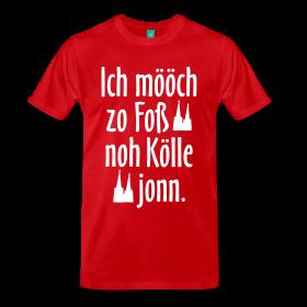 Köln Weihnachtsgeschenke mit Kölner Sprüchen