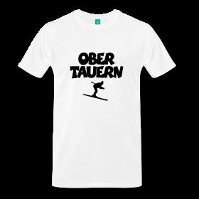 Obertauern T-Shirts für Wintersportler