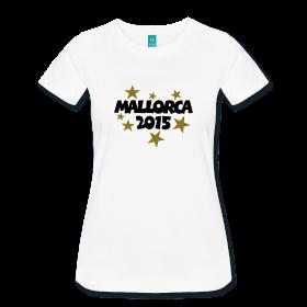 Mallorca 2015 T-Shirts