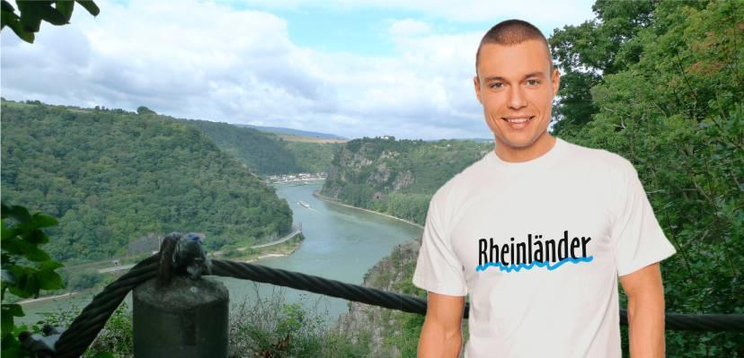Rheinländer Rheinland T-Shirts