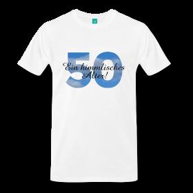 T-Shirts zum 50. Geburtstag
