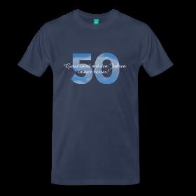 50. Geburtstag T-Shirt