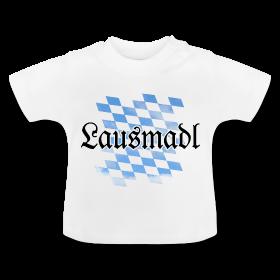 Bayern T-Shirts für freche boarische Madln