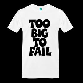 Übergewicht T-Shirts