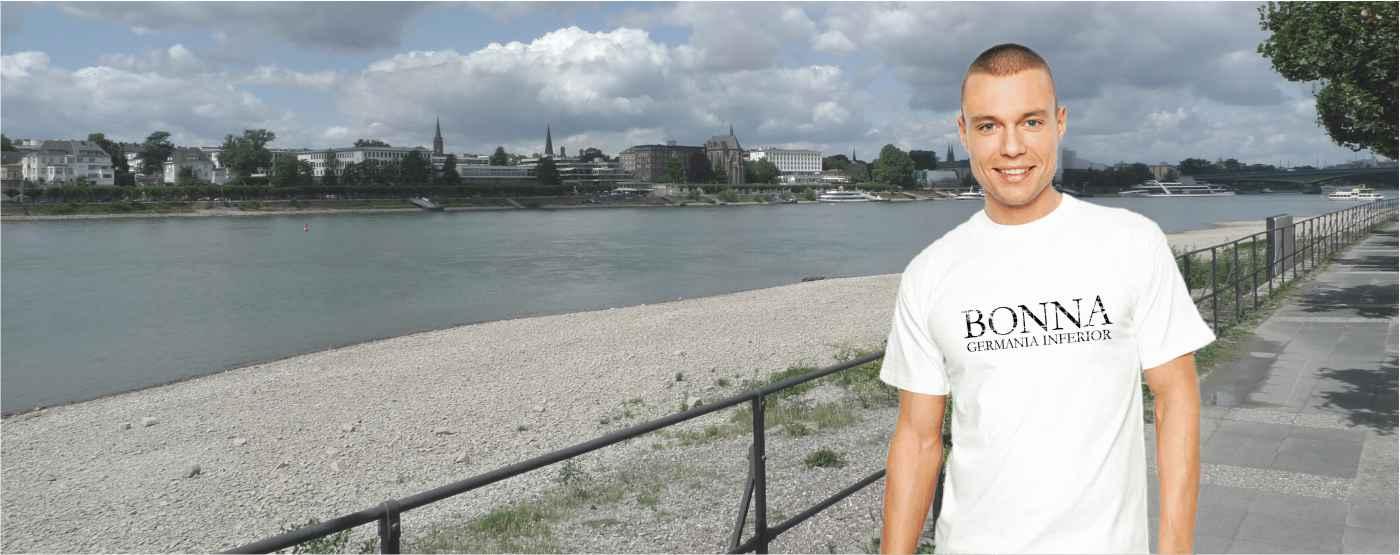Bonn T-Shirts Shop
