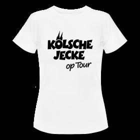 Kölsche Jecke op Tour T-Shirts