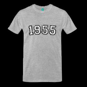1955 T-Shirts