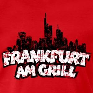 Frankfurt Grill T-Shirts