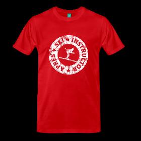 apres-ski-instructor-t-shirts