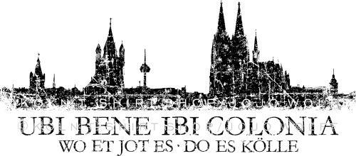 UBI BENE IBI COLONIA