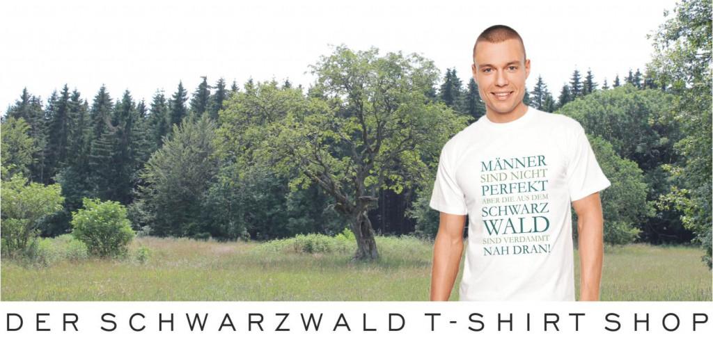 SCHWARZWALD T-SHIRTS, TOPS, HOODIES UND GESCHENKIDEEN