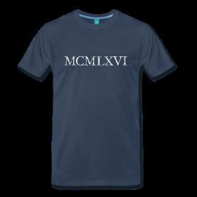 MCMLXVI 1966 VINTAGE WEISS