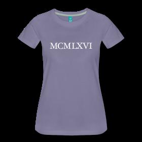 MCMLXVI 1966 WEISS