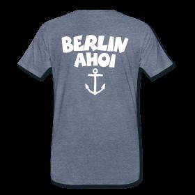 Berlin T-Shirts Berlin Ahoi