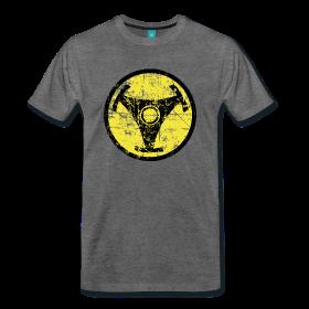 Atomic Vinyl T-Shirts
