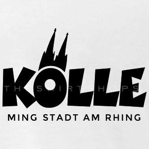 Kölle - Ming Stadt am Rhing