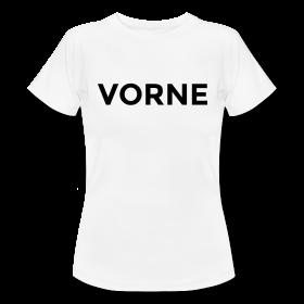 Vorne Hinten T-Shirt