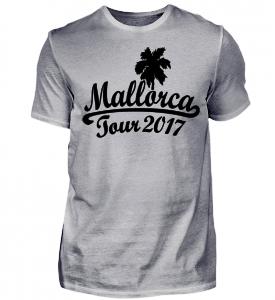 Mallorca 2017 T-Shirts