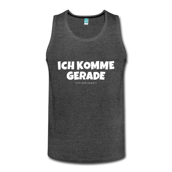 Ich komme gerade - Party T-Shirts