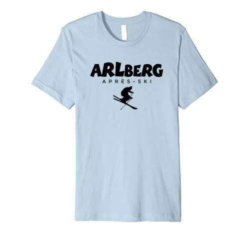Arlberg Apres Ski T-Shirt