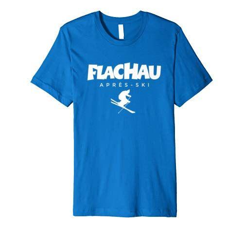 Flachau Apres Ski T-Shirts